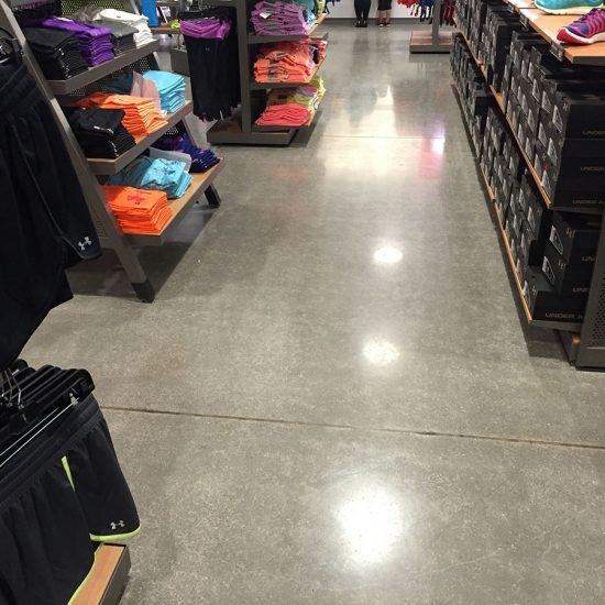 Retail Polish