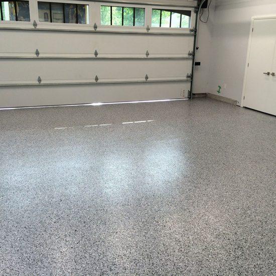 Res Garage Grey 1